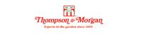 Thompson & Morgan Vouchers