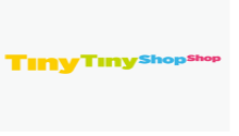 Tiny Tiny Shop Shop Promo Codes